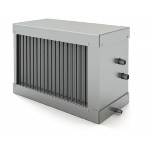 Пластинчатые канальные теплоутилизаторы ПКТ